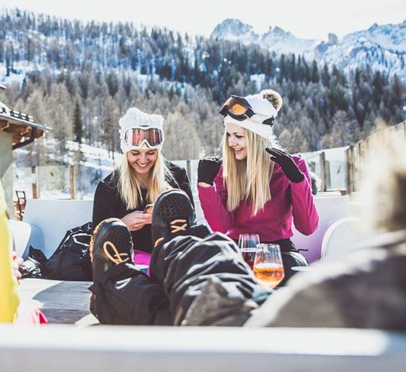 Burgfellnerhof Offer Ladies Week