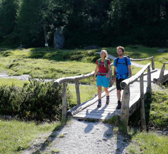 Der Burgfellnerhof - Wander-Fitness-Special