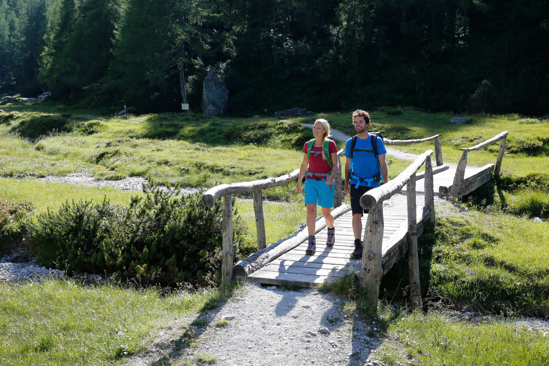 The Burgfellnerhof - Hiking-Fitness-Special