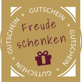 Gutschein - Freude schenken im Der Burgfellnerhof