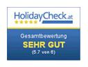 Der Burgfellnerhof - HolidayCheck